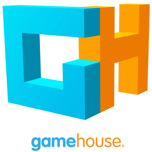 gamehouse en tijdregistratie van tenso software